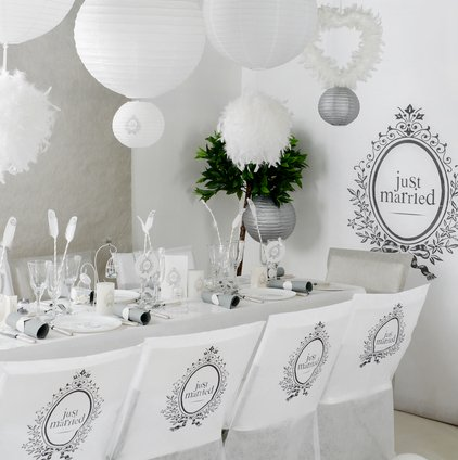 Awesome deco fille ideas - Decoration table communion fille ...