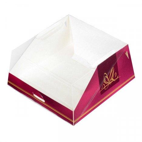 Pack 100 Concept verrines décor Piramyd