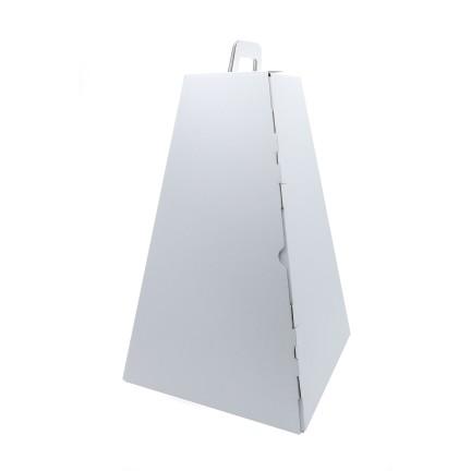 Boîte pour pièce montée