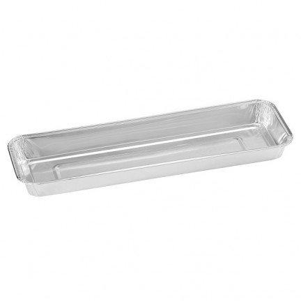Plaque rectangulaire en aluminium