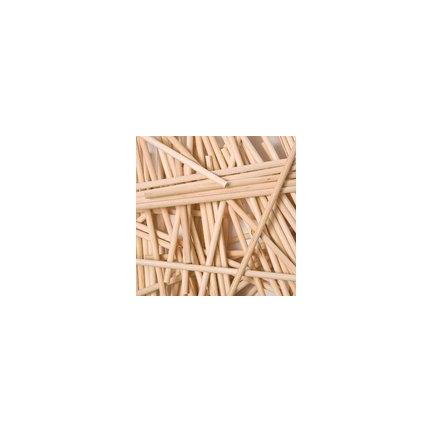 Bâton bois
