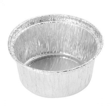 Godet aluminium