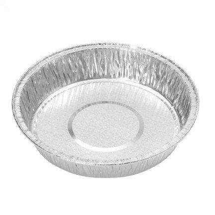 Tourtière aluminium
