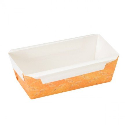 Moule rectangle carton