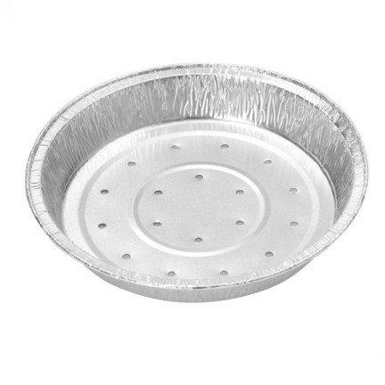 Tourtière aluminium pastillée