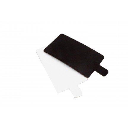 Support rectangle carton