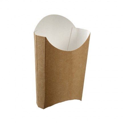 Barquette frite carton
