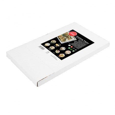 Papier cuisson Blanc 41gr