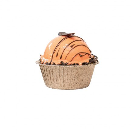 Moule muffin fève de cacao