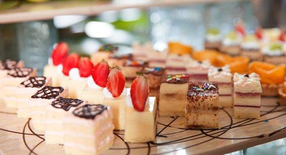 Emballage pâtisserie et boulangerie pour viennoisserie et pain