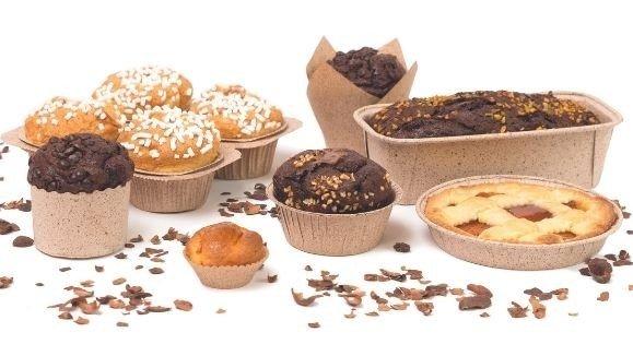 Emballage alimentaire écologique, des moules en fève de cacao